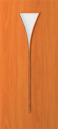 Laminuotos durys Fakelas