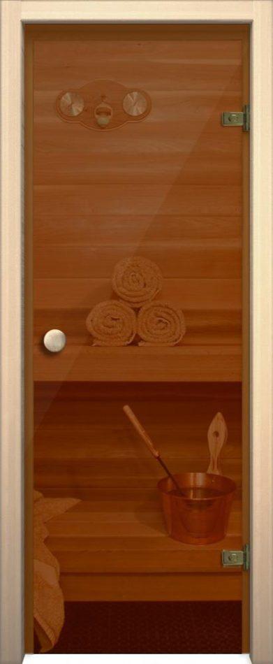 Durys Knob-E bronza