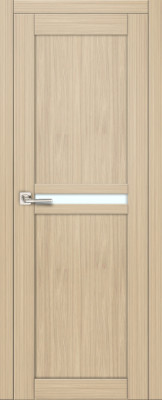 Ekofaneruotos durys A-05
