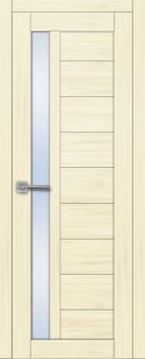 Ekofaneruotos durys F-03