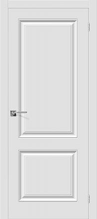 Dažytos durys Finskaja PG