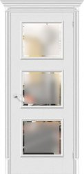 Ekofaneruotos durys Klassico 17-3