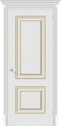 Ekofaneruotos durys Klassico 32G-27