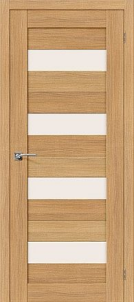 Ekofaneruotos durys X 23