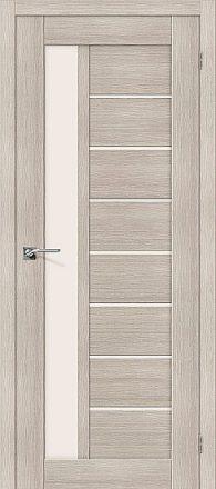 Ekofaneruotos durys X 27
