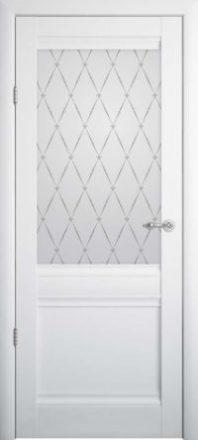 Ekofaneruotos durys Rim PO (VINYL)