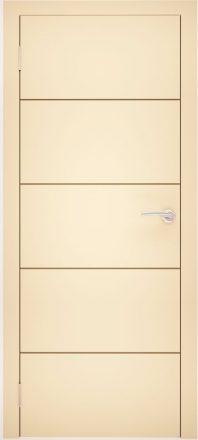 Dažytos durys modelis PG 11