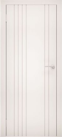 Dažytos durys PG 14