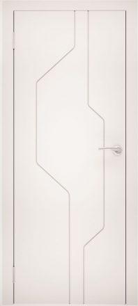 Dažytos durys PG 15
