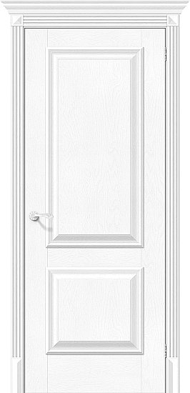 Klasico 12 White Softwood
