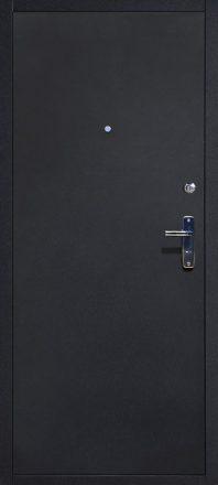 Šarvuotos durys ST-02
