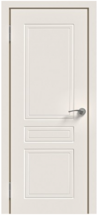 Dažytos durys PG 1