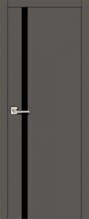 Ekofaneruotos durys B-01