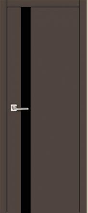 Ekofaneruotos durys B-03
