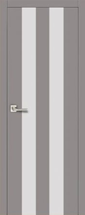 Ekofaneruotos durys B-08