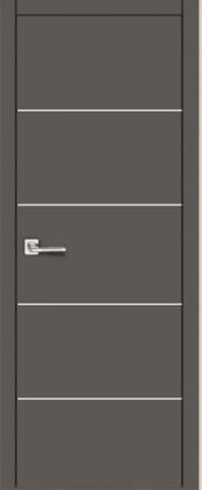 Ekofaneruotos durys B-09