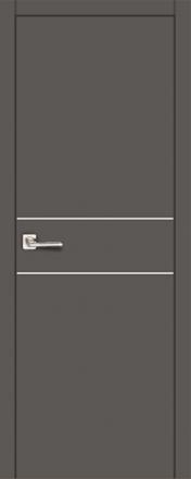Ekofaneruotos durys B-11