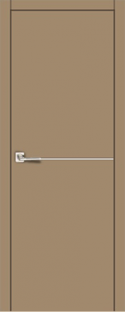 Ekofaneruotos durys B-12