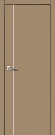 Ekofaneruotos durys B-13
