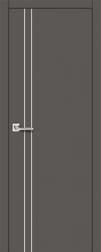 Ekofaneruotos durys B-14