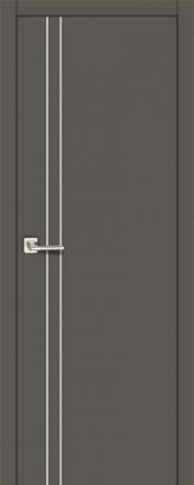 Ekofaneruotos vidaus durys B-14