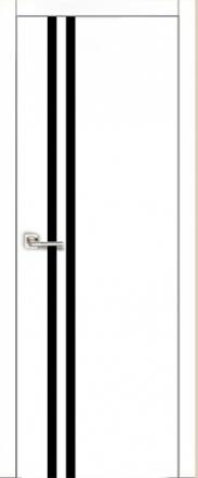 Ekofaneruotos durys B-15