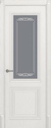 Ekofaneruotos durys K-01