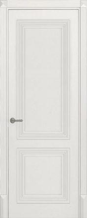 Ekofaneruotos durys K-02