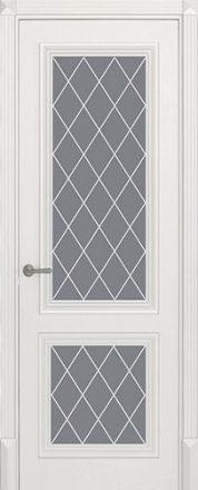 Ekofaneruotos durys K-03