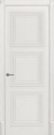 Ekofaneruotos durys K-04