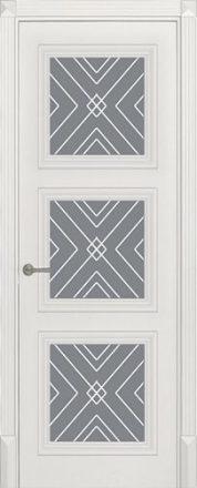 Ekofaneruotos durys K-05