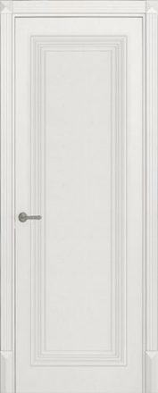 Ekofaneruotos durys K-06