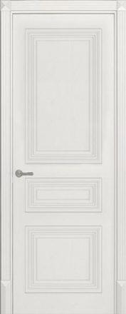 Ekofaneruotos durys K-08