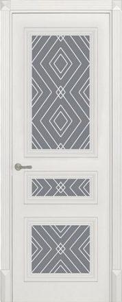 Ekofaneruotos durys K-09