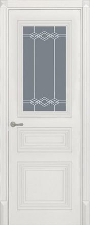 Ekofaneruotos durys K-10