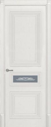Ekofaneruotos durys K-12