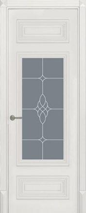 Ekofaneruotos durys K-15