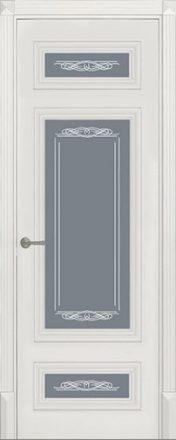 Ekofaneruotos durys K-14