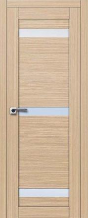 Ekofaneruotos durys T-06