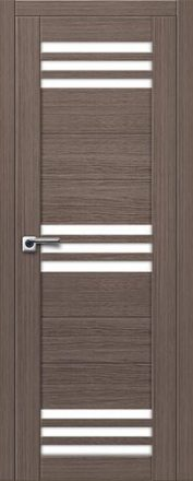Ekofaneruotos durys T-12