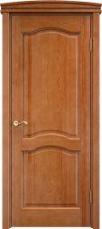 Pušinės durys M7 riešutas 10