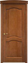 Pušinės durys