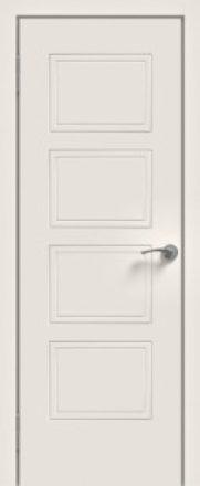Dažytos durys PG 8