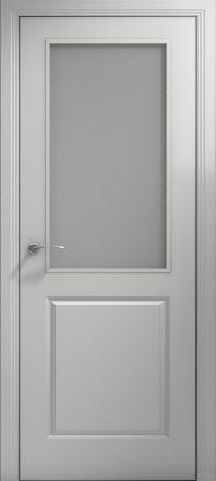 Dažytos durys Finskaja PO