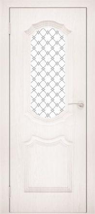 Ekofaneruotos durys Parma PO