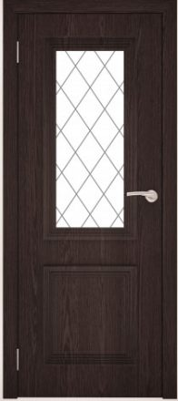 Ekofaneruotos durys Salerno PO