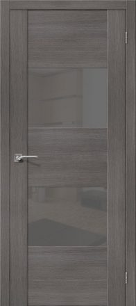 Ekofaneruotos durys VG2