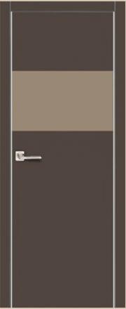 Ekofaneruotos durys M-21
