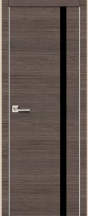 Ekofaneruotos durys M-26