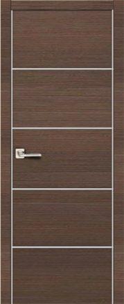 Ekofaneruotos durys M-30